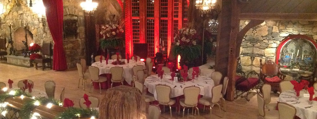 Bill Miller's Castle Weddings, Special Occasions ...
