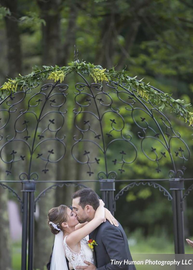 Gorgeous Summer Wedding 10