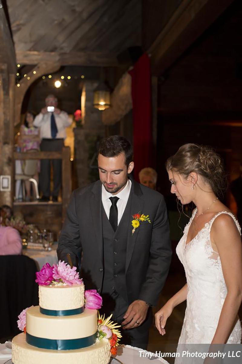 Gorgeous Summer Wedding 18
