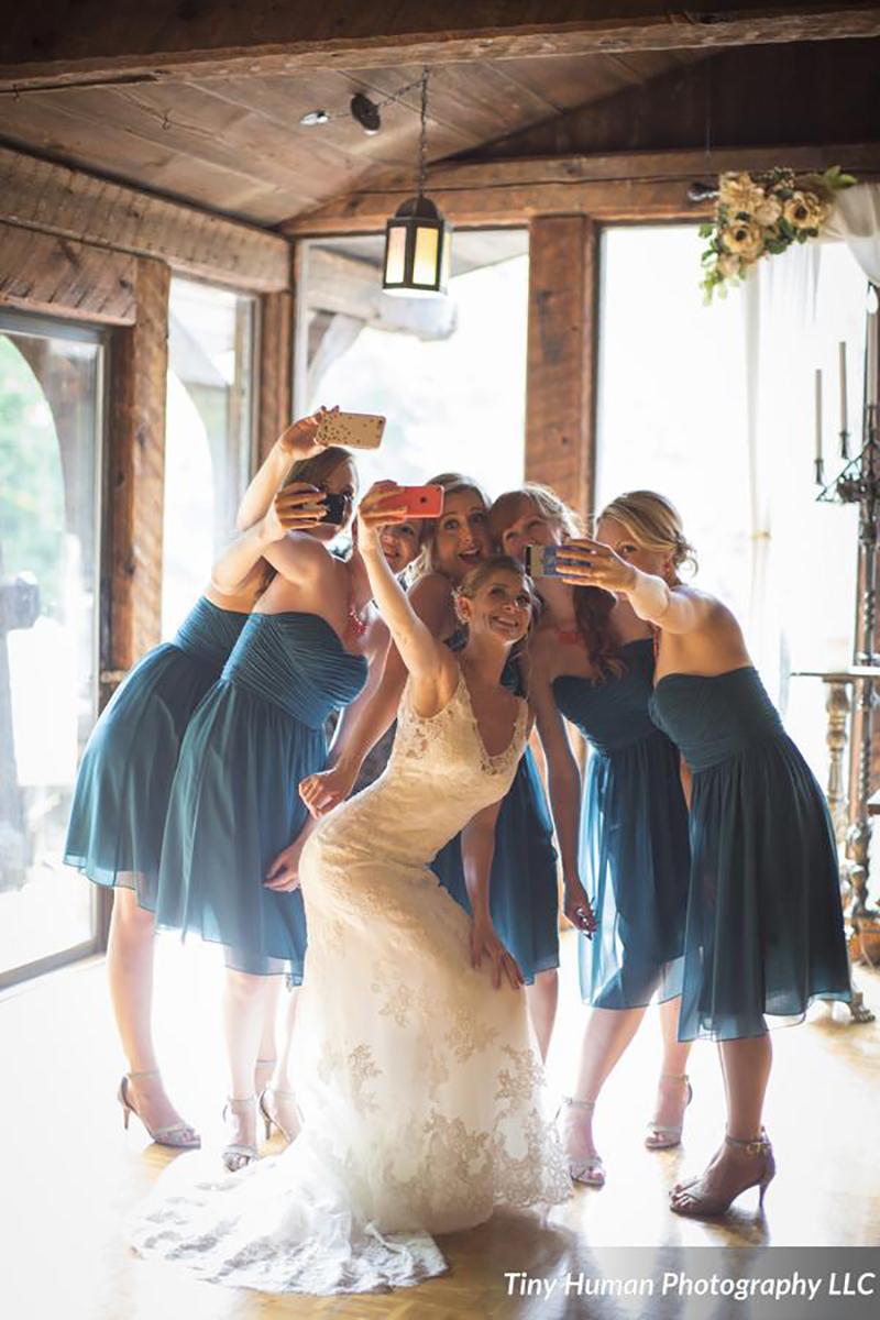 Gorgeous Summer Wedding 24