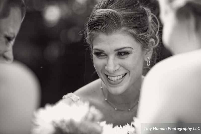 Gorgeous Summer Wedding 26