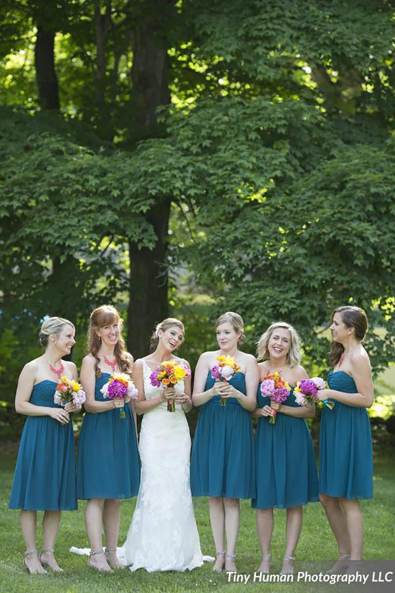 Gorgeous Summer Wedding 28