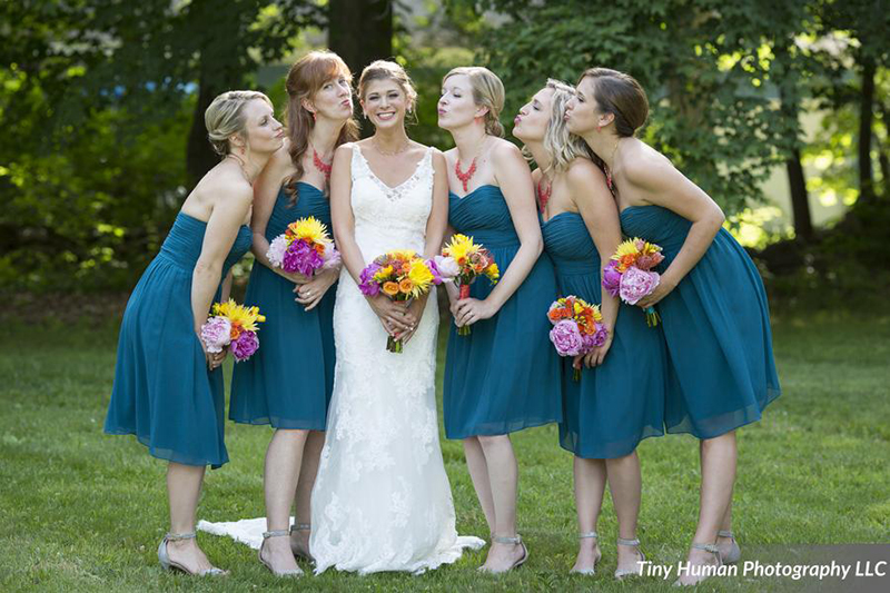 Gorgeous Summer Wedding 29