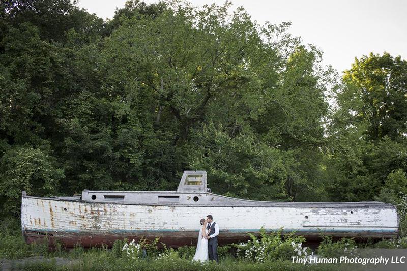 Gorgeous Summer Wedding 43