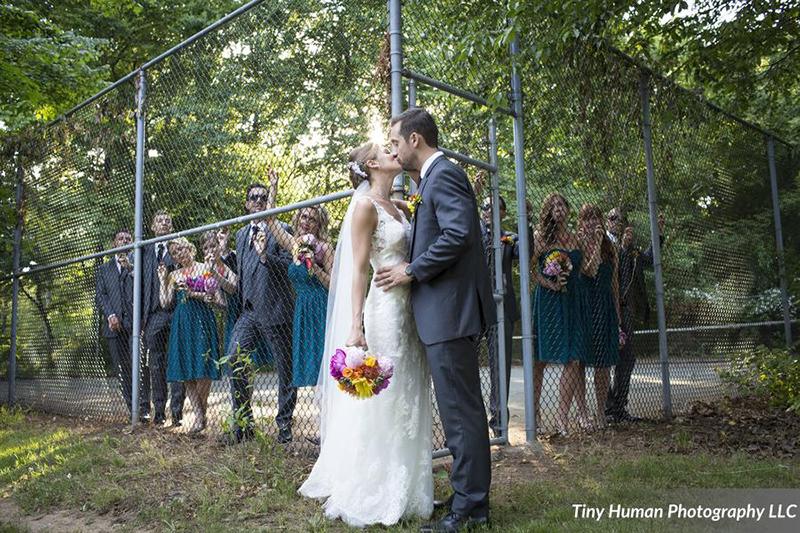 Gorgeous Summer Wedding 44