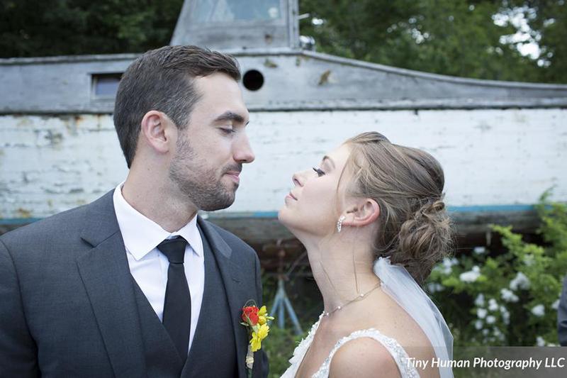 Gorgeous Summer Wedding 46