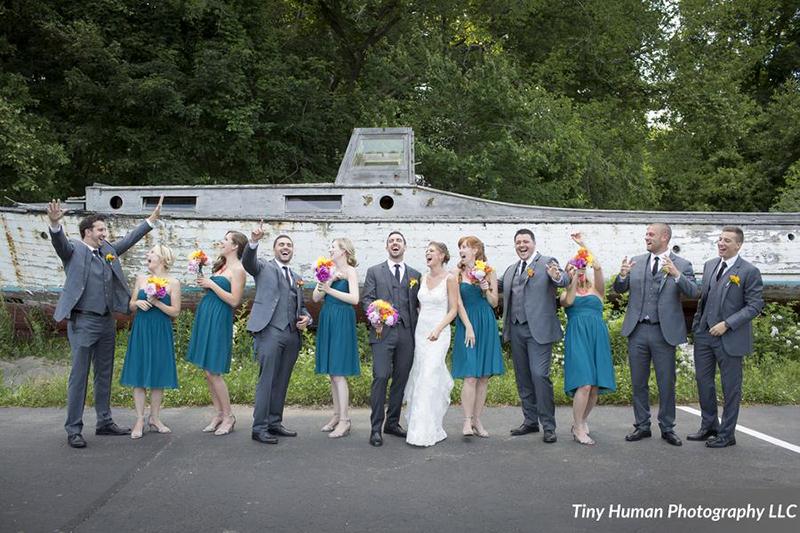 Gorgeous Summer Wedding 47