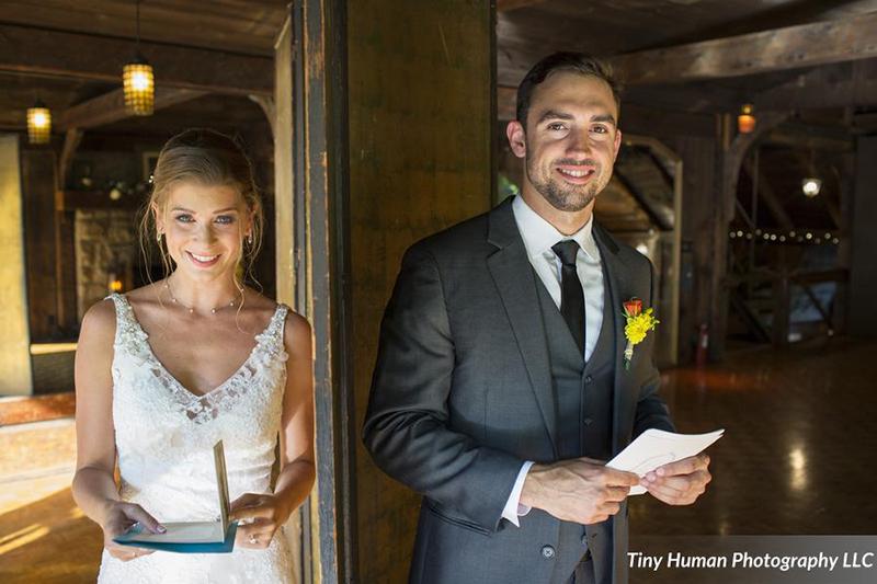 Gorgeous Summer Wedding 50