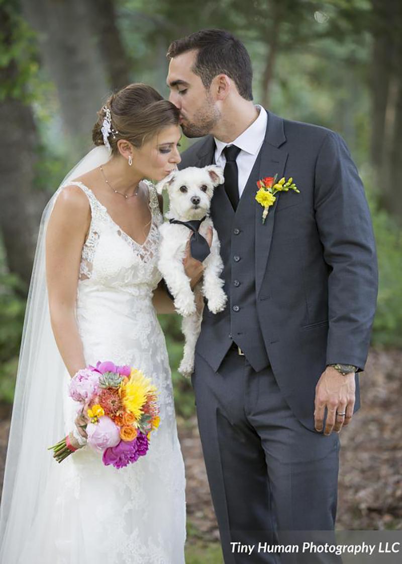 Gorgeous Summer Wedding 8